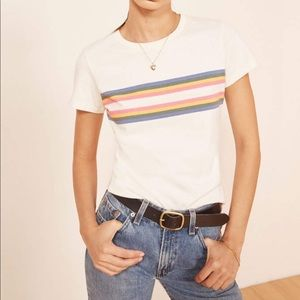 Reformation 70s  tee